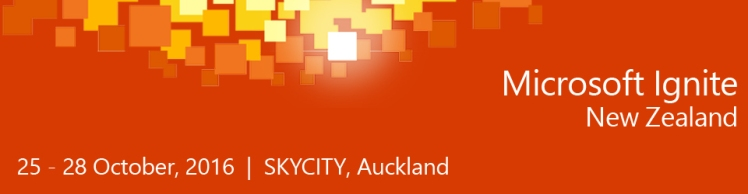 Auldhouse is once again hosting Exam Cram sessions at Microsoft Ignite NZ