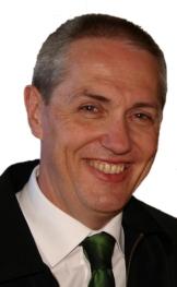 Chris Barker, Google Cloud Platform instructor, Auldhouse Training