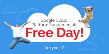 Auldhouse offers FREE Google Cloud Platform Fundamentals course in August